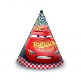 Poze Coifuri petrecere Cars 3