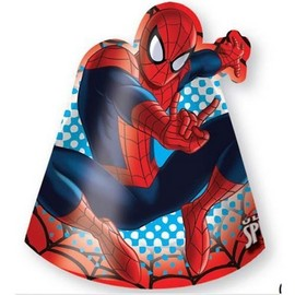 Poze Coifuri Ultimate Spiderman