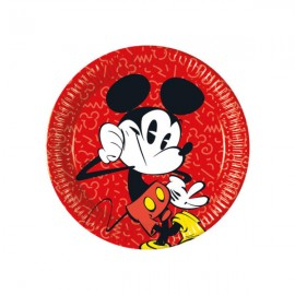 Poze Farfurii Mickey Mouse Super Cool