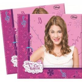 Poze Servetele Violetta