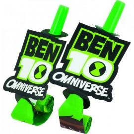 Poze Suflatori party Ben 10 Omniverse