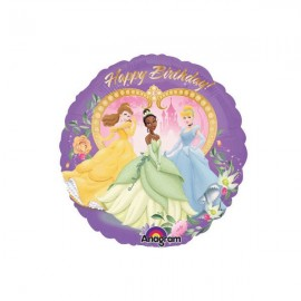 Poze Balon folie Printesele Disney