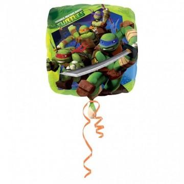 Poze Balon Testoasele Ninja