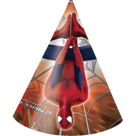 Poze Coifuri party Amazing Spider-Man 2