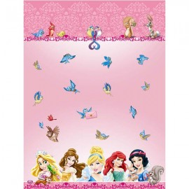 Poze Fata de masa Princess & Animals