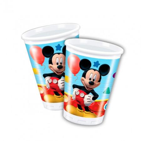 Poze Pahare Playful Mickey