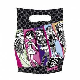 Poze Pungi party Monster High