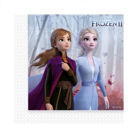 Poze Servetele Frozen 2