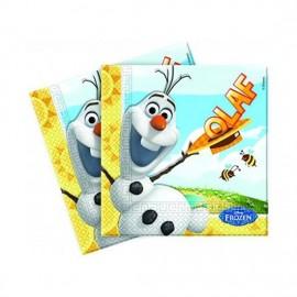 Poze Servetele Olaf
