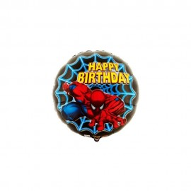 Poze Balon folie 45 cm Spiderman