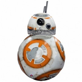Poze Balon folie Star Wars