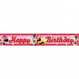 Poze Banner Minnie
