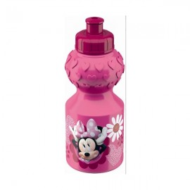 Poze Bidon apa Minnie Mouse