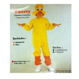 Poze Costum  Tweety
