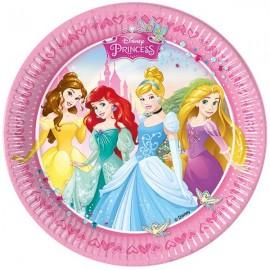 Poze Farfurii 23 cm I am Princess