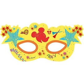 Poze Masti  Mickey Carnival