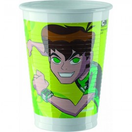 Poze Pahare party Ben 10 Omniverse