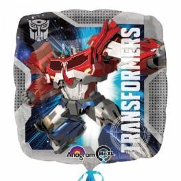 Poze Balon folie 45 cm Transformers
