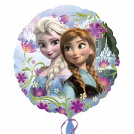 Poze Balon Frozen