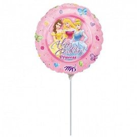 Poze Balon mini folie Printese