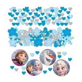 Poze Confetti Frozen