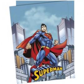 Poze Fata de masa Superman