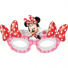 Poze Masti  Minnie