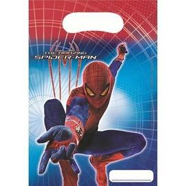 Poze Pungi party Amazing Spiderman