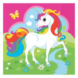 Poze Servetele Unicorn