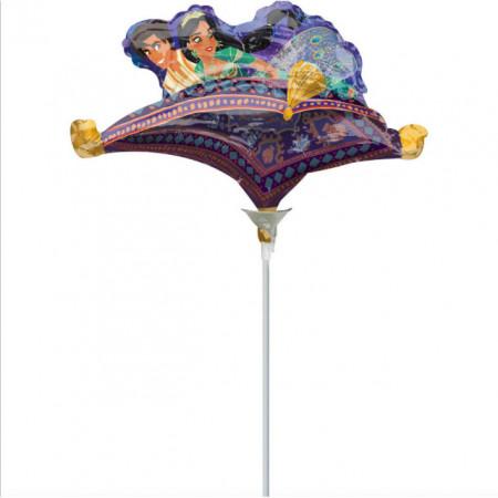 Balon Aladdin