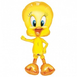 Poze Balon folie Airwalker Tweety