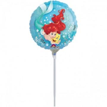 Poze Balon mic Ariel