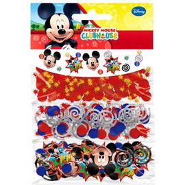 Poze Confetti pentru masa Mickey Mouse