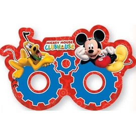 Poze Masti decupate Playful Mickey