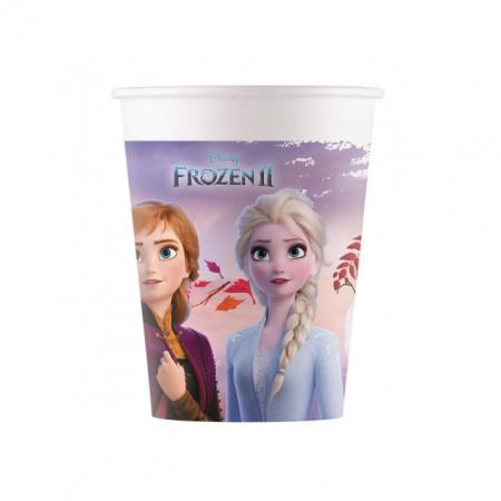 Poze Pahare Frozen 2 carton