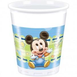 Poze Pahare Mickey Baby