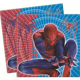 Poze Servetele Amazing Spiderman