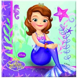 Poze Servetele Sofia Pearl of the Sea