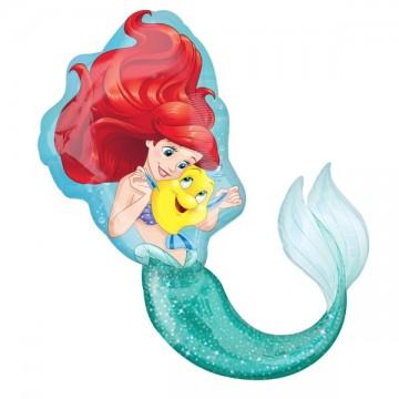 Poze Balon Ariel