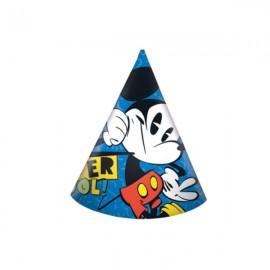 Poze Coifuri Mickey Mouse Super Cool