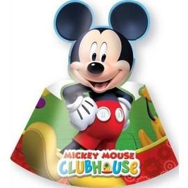 Poze Coifuri Playful Mickey