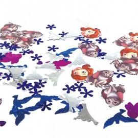 Poze Confetti pentru masa Sofia I