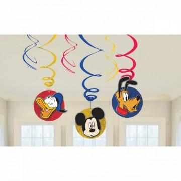 Poze Decor Mickey Mouse