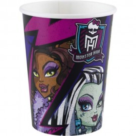 Pahare party Monster High
