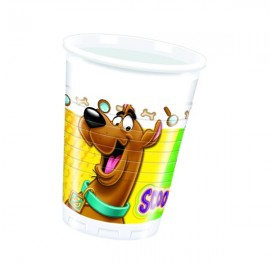 Poze Pahare party Scooby Doo