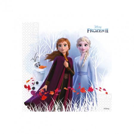 Poze Servetele Frozen 2 speciale