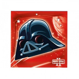 Poze Servetele party Angry Birds Star Wars