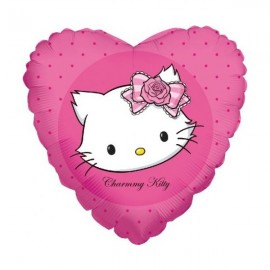 Poze Balon folie Charmmy Kitty