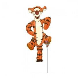 Poze Balon mic Tiger