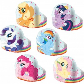 Poze Bandane - Coifuri My Little Pony